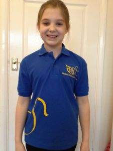 Junior Polo Shirt